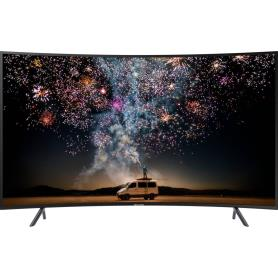 SAMSUNG - LED UHD Smart TV UE55RU7305KXXC