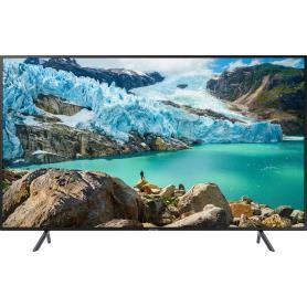 SAMSUNG - LED UHD Smart TV UE50RU7105KXXC