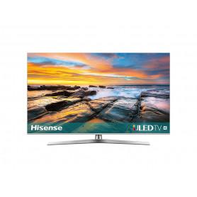 HISENSE - ULED Smart TV 4K 55U7B