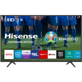 HISENSE - LED Smart TV 4K 55B7100