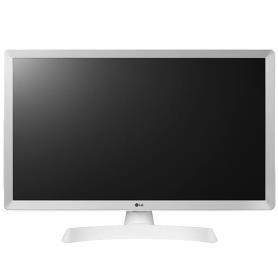 LG - Monitor TV Branco 28TL510V-WZ