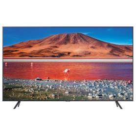 SAMSUNG - LED UHD Smart TV UE55TU7105KXXC