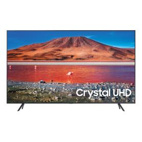 SAMSUNG - LED UHD Smart TV UE50TU7005KXXC