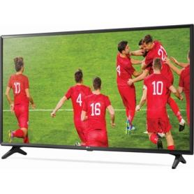 LG - LED Smart TV UHD 4K 55UM7050PLC.AEU