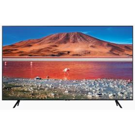 SAMSUNG - LED UHD Smart TV UE65TU7005KXXC