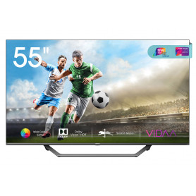 HISENSE - LED Smart TV 4K 55A7500F
