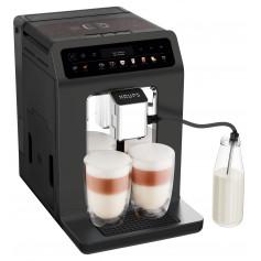 KRUPS - Máq. Café Espresso EA895N10