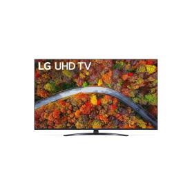 LG - LED Smart TV 4K 55UP81006LR.AEU