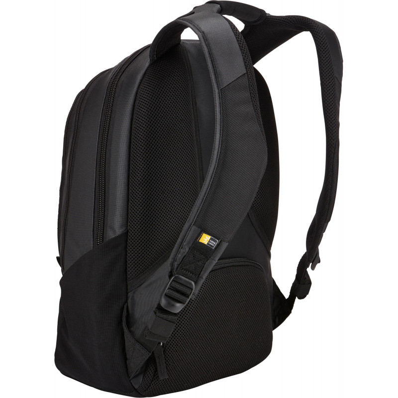 Case Logic InTransit Nylon Preto mochila