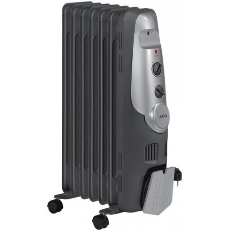 AEG - Radiador RA 5520