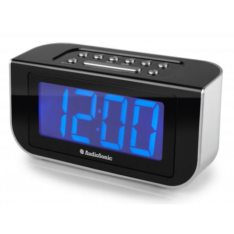8bb4c48209c AUDIOSONIC - Rádio Relógio CL-1475 CL-1475