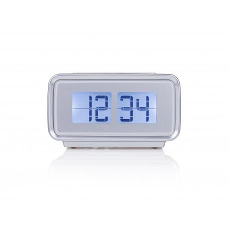 2c647c8702b AUDIOSONIC - Rádio Relógio Retro CL-1474