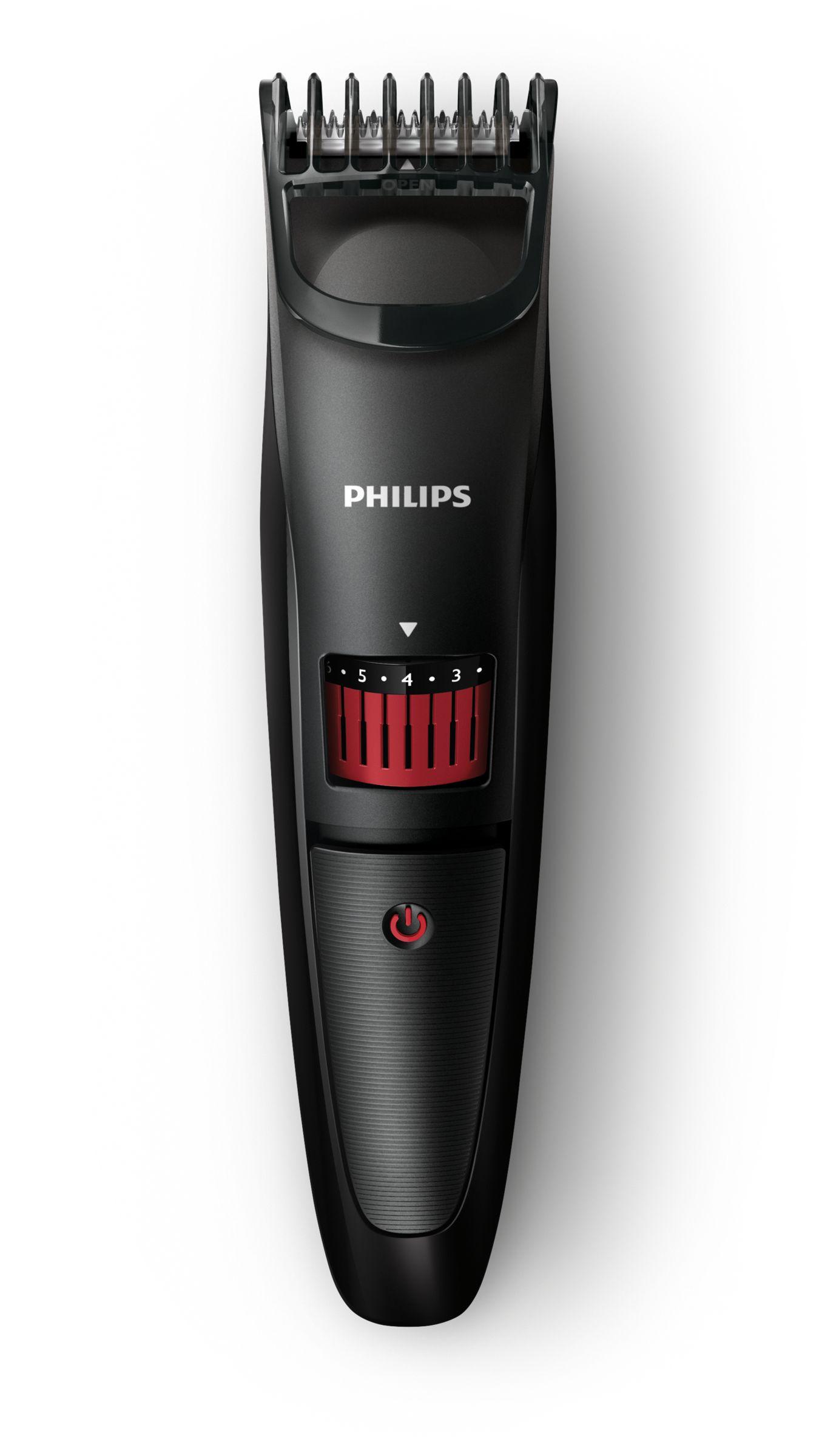 ed36d41e0 PHILIPS- Aparador de Barba QT4005/15